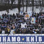 """Динамо"" - ""Кривбасс"" 1:0. 27 февраля 2010 года"