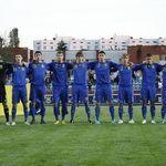 Украина (U21) – Словения (U21). LIVE 18.00