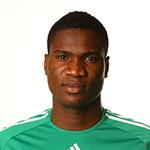 Идейе забил дебютный гол за сборную Нигерии