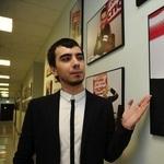 """Пранкер Vovan222 разыгравший Милевского: """"Я доволен резонансом, который вызвал этот розыгрыш"""""""