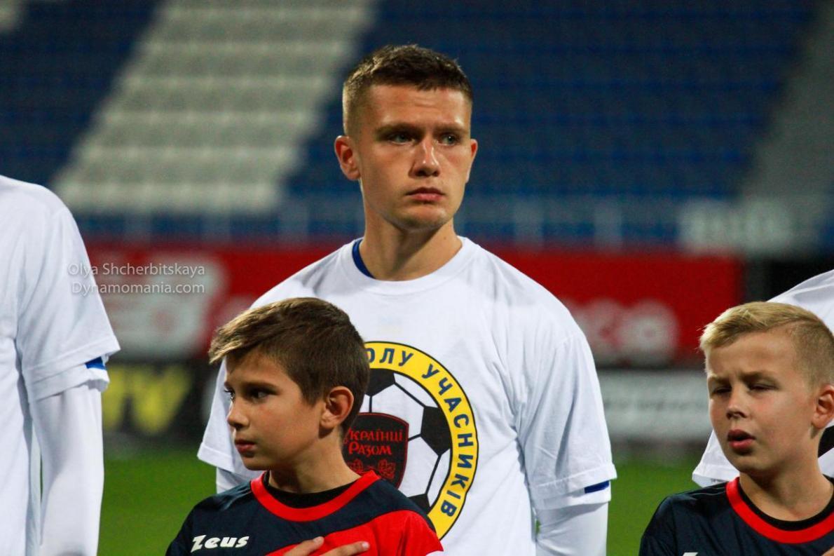 Кадимян вызван в сборную Армении на матчи с Чехией и Данией