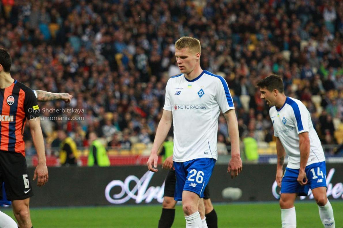 Динамо киев псж отчет матча